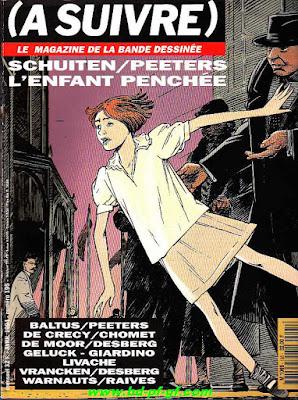 Schuiten et Peeters