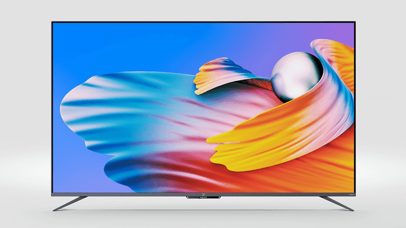 OnePlus TV U1S Series With 4K Resolution, 30W Speakers, and Android TV 10 released in India