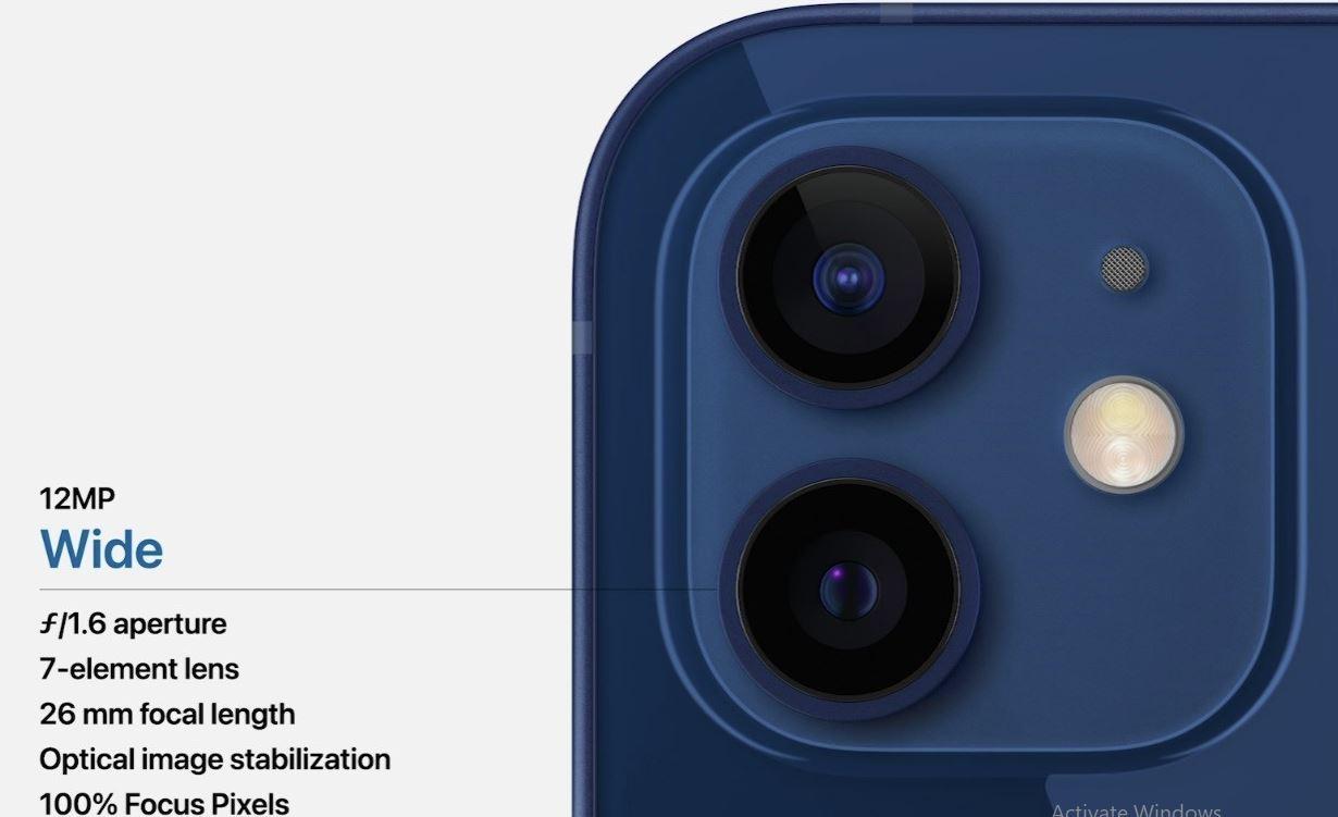 iPhone 12 Mini released 1