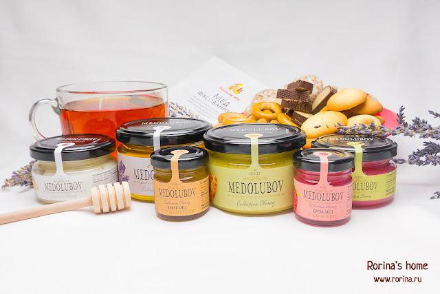 Медолюбов крем-мед: отзывы