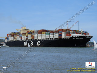 MOL Anchorage