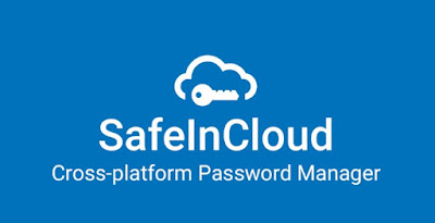 Password Manager SafeInCloud Pro Apk for Android (paid)