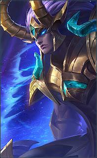 Martis Capricorn Heroes Fighter of Skins