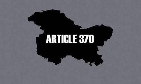 अब कश्मीर से लेकर कन्याकुमारी तक भारत का एक झंडा और एक कानून होगा, रद्द हुई धारा 370.
