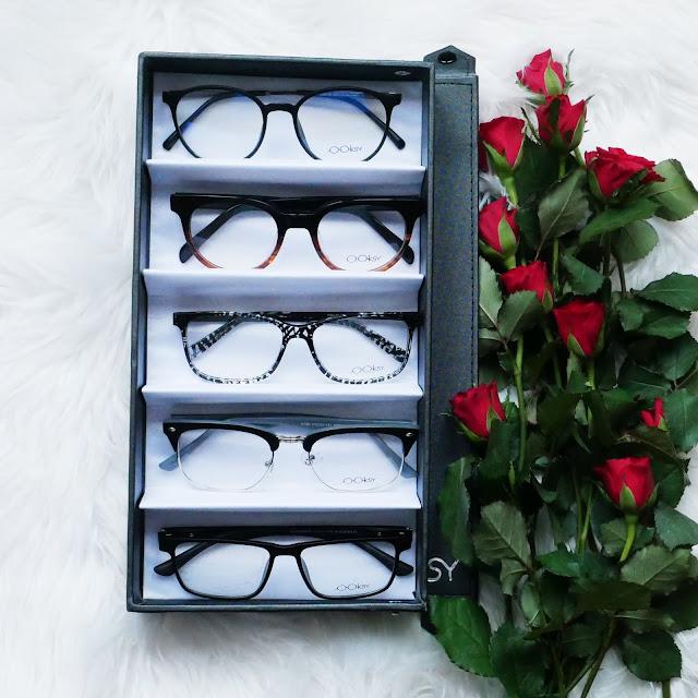 Optyk online - okulary z dostawą do domu
