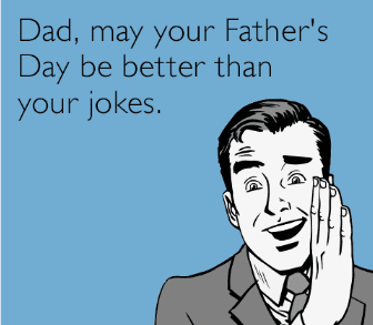 funny fathers day images for husband