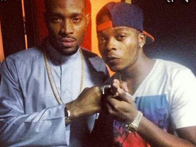 Music: First of all Remix -  Olamide Ft D'banj (throwback songs)