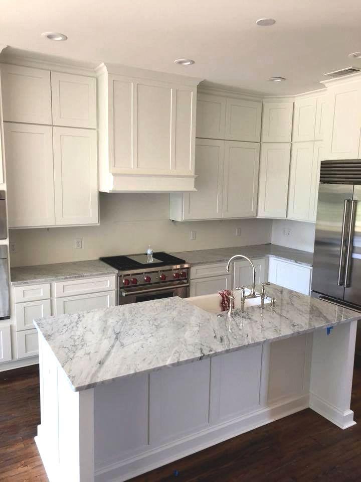 oxford kitchen granite backspash install