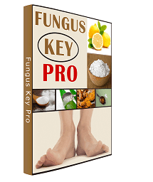 Fungus key Pro book Cover