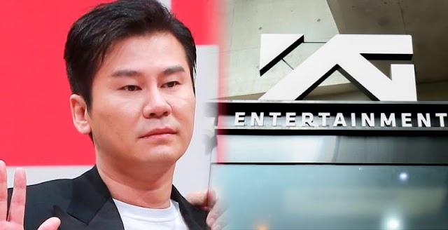 Yang Hyun Suk renuncia a YG Entertainment