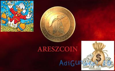 Panduan lengkap aresz coin