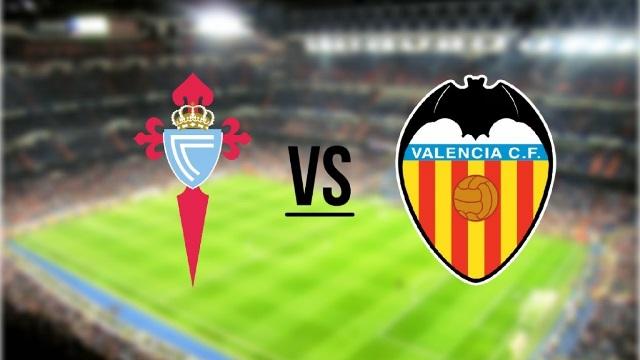 مشاهدة مباراة فالنسيا وسيلتا فيغو بث مباشر اليوم 19-09-2020 بالدوري الإسباني