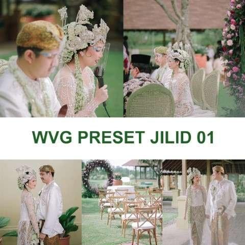 Download Preset WVG Jilid 1
