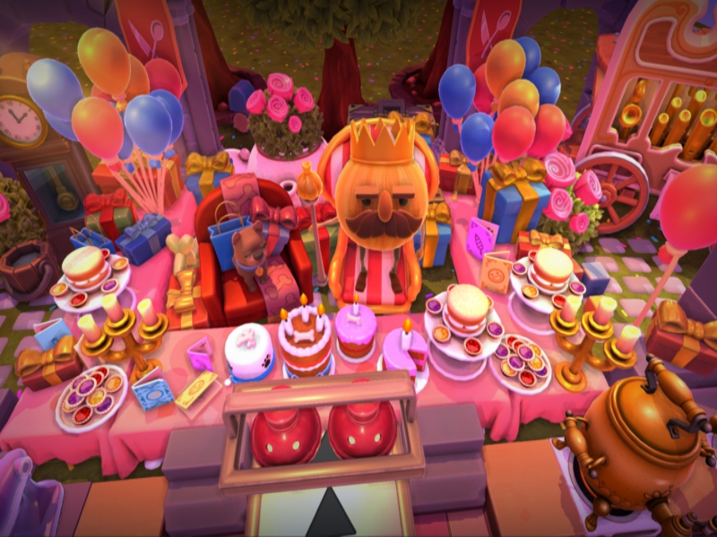 Download Overcooked All You Can Eat Birthday Party Free Full Game For PC