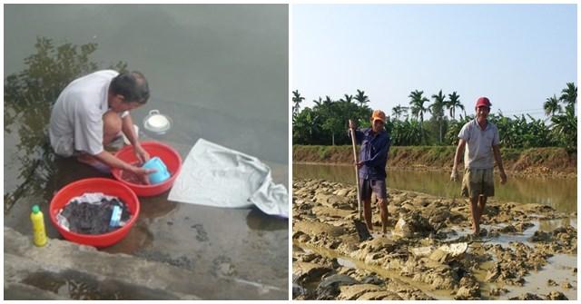 Chuyện ở 'làng thương vợ' duy nhất tại VN: Phụ nữ ngoài sinh con không được làm việc nặng nhọc