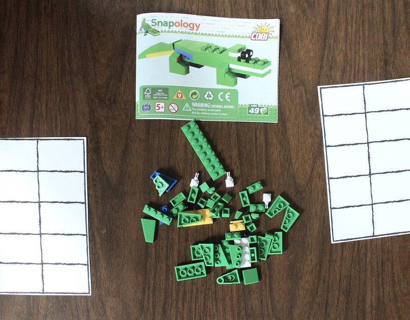 Summer STEM with Snapology + giveaway on Work it Mommy blog