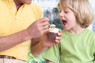 Apakah Puding Bagus Buat Anak-Anak
