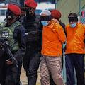 Polri: 12 Tersangka Teroris di Jakarta Tak Terafiliasi JAD dan JI