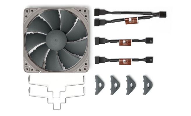 Noctua CPU cooler Redux