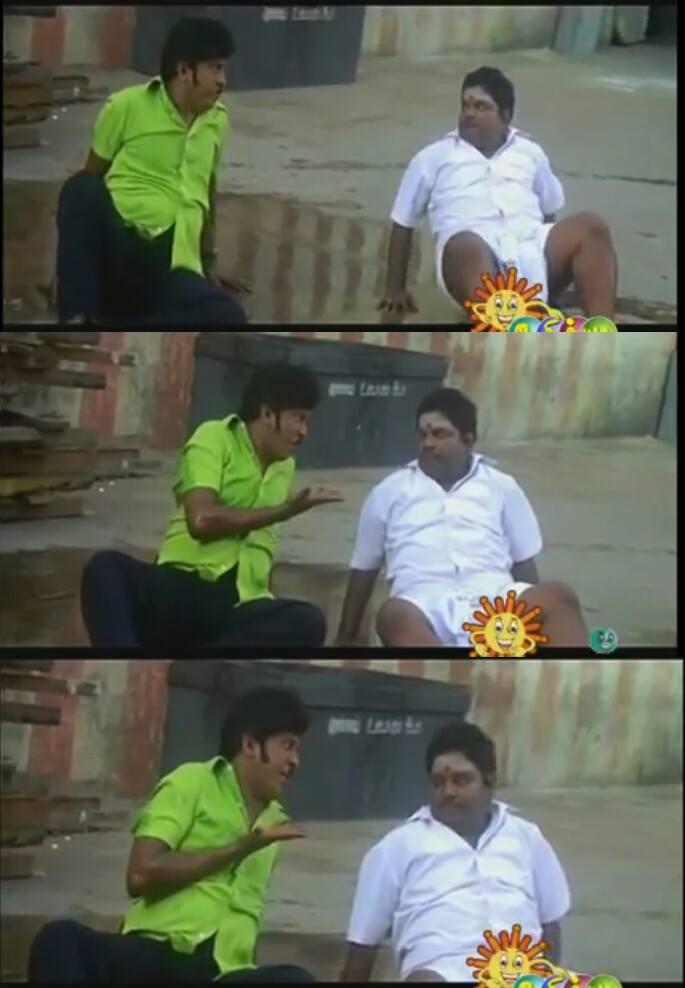 Rendu Vadivel Comedy