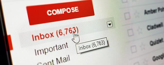 Peluncuran Apple Mode Gelap Pada Gmail Untuk iPhone Dengan Rilis iOS iOs 13