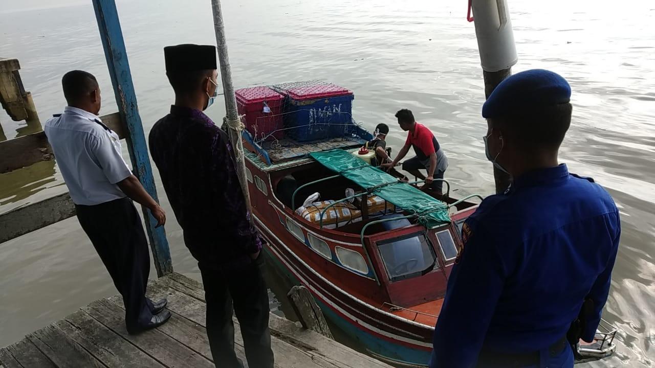 Jalur Speed Boat Diperketat, Taufiq: Tidak Ada yang Boleh Bawa Penumpang