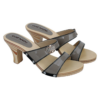 Sandal Kelom Wanita Catenzo YT 061