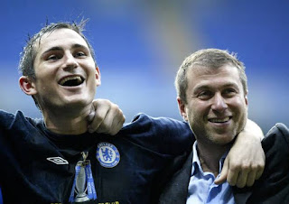 Lampard on hot seat as Chelsea owner Abramovich will be expecting results and trophies after busy transfer window.