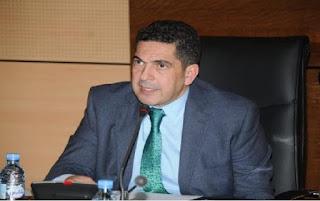 أمزازي يعفي المدير الإقليمي للتعليم بكلميم من مهامه