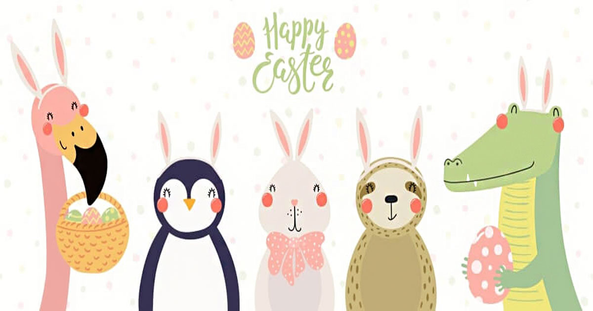 Free Easter Clipart Images Pictures Download