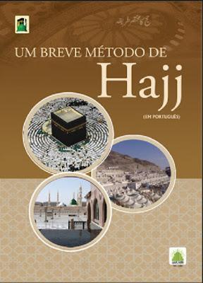 Um Breve Metodo De Hajj pdf in Portuguese