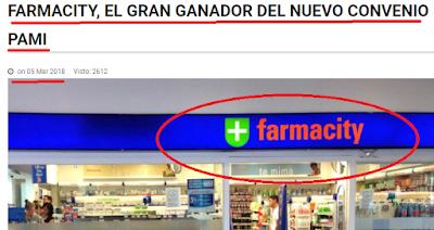 Quintana, el gran ganador donde pierden jubilados, industriales y las farmacias