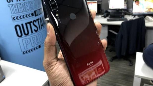 Xiaomi Redmi 8 is launching tomorrow