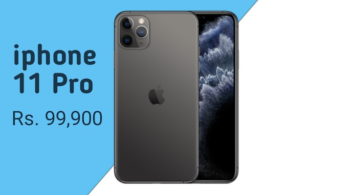 The iPhone 11 Pro Amazing Features and Specifications
