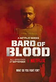 Download Bard of Blood (2019) Season 1 All Episode 480p WEB-HD