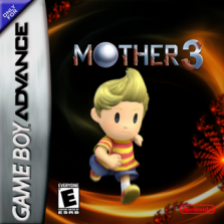 El baul de Karlanga: Earthbound/Mother - Trilogia en español