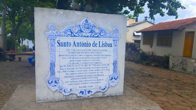 Santo Antônio de Lisboa, Florianópolis