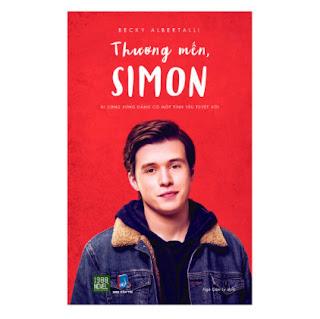 Thương Mến Simon ebook PDF EPUB AWZ3 PRC MOBI