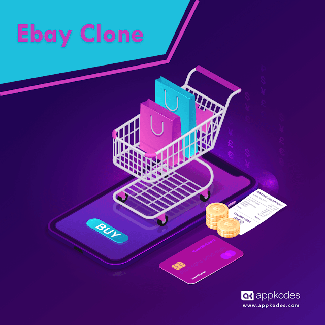 Ebay clone