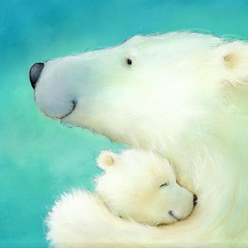 техника Ленинградской я люблю белых медведей рецепт приготовления соуса