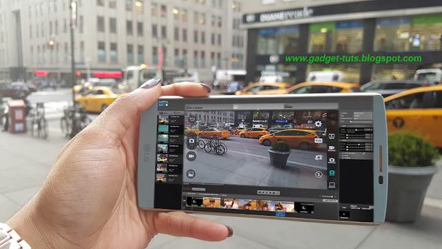 Aplikasi editing video terbaik dan gratis untuk Android
