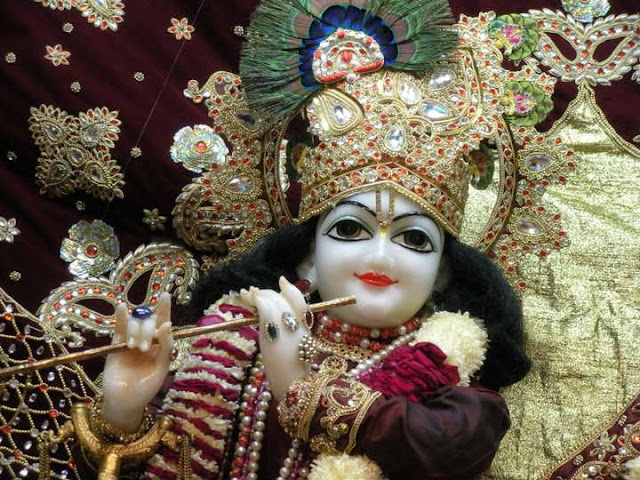 Happy Krishna Janmashtami Pictures