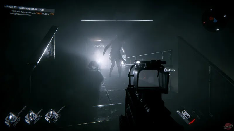 10 Chambers plan to fully release GTFO in 2021