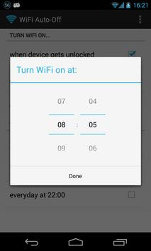WiFi Automatic for Android