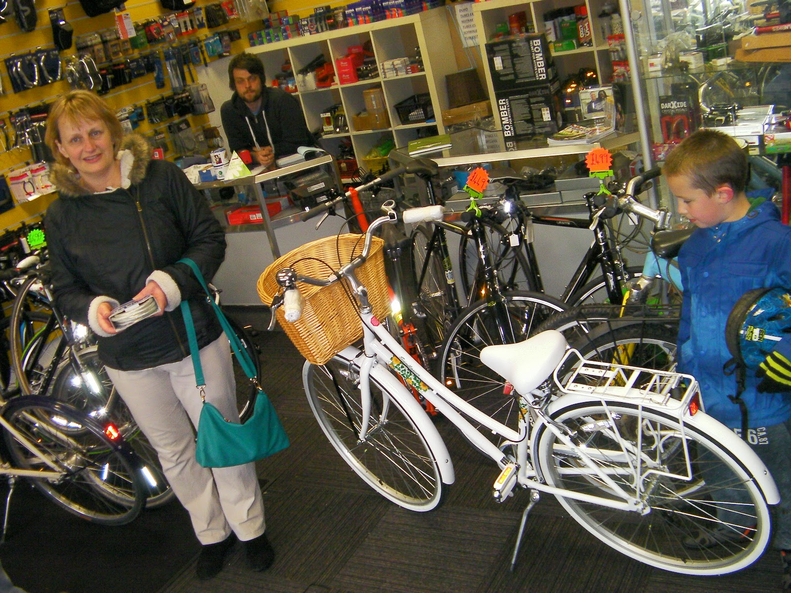 portsmouth cycle exchange new and used bikes victoria road north