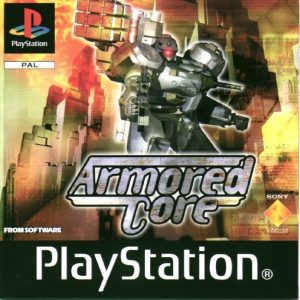 Download Armored Core (Ps1)