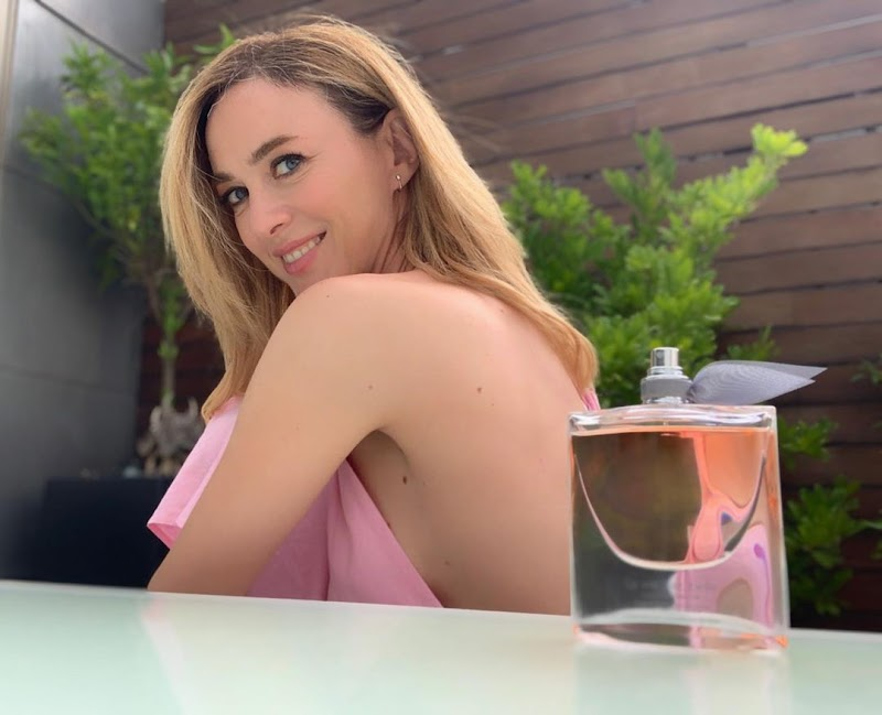 Marta Hazas Insatgram Clicks 14 Jul -2020