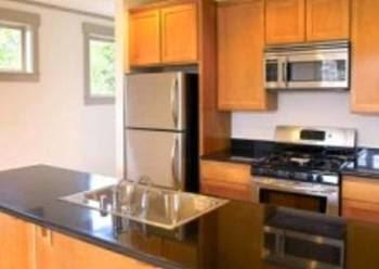 Tips Memilih Lemari Gantung Dapur Minimalis 2015