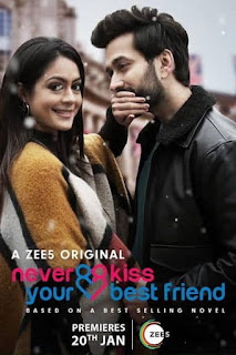 Never Kiss Your Best Friend S01 Complete Download 720p WEBRip (Updated)