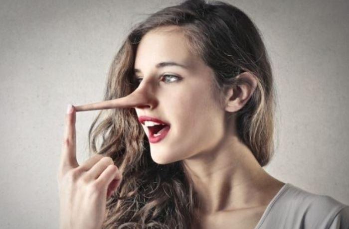 Οι γυναίκες θέλουν ψέματα;
